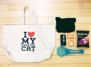ASPCA gift Pack
