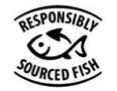 responibly sourced fish