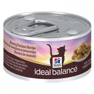 Ideal Balance canned cat food