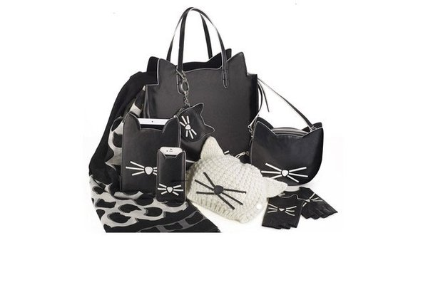 Karl Lagerfeld Choupette Inspired Collection