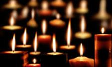 candlelight vigil image