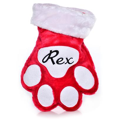 PetCareRx Customized Holiday Paw Stocking Giveaway