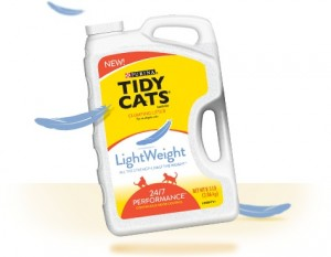 Tidy Cat LightWeight