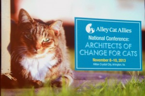 Alley Cat Allies Conference