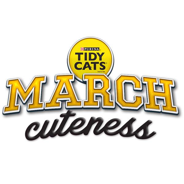 Marchcuteness