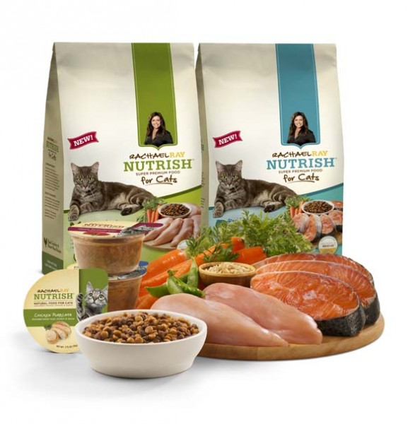 Nutrish for Cats All products