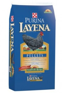 Purina Layena  Tractor Supply