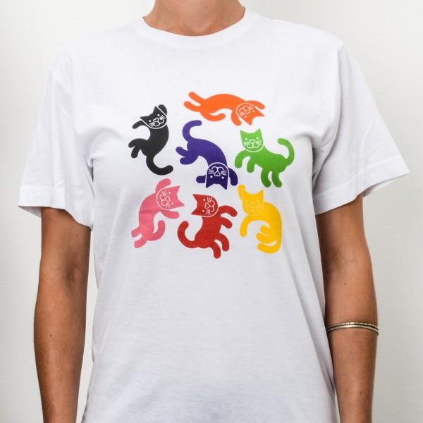 catvidfest 2014 t shirt image