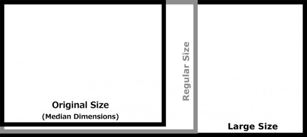 litter box sizes