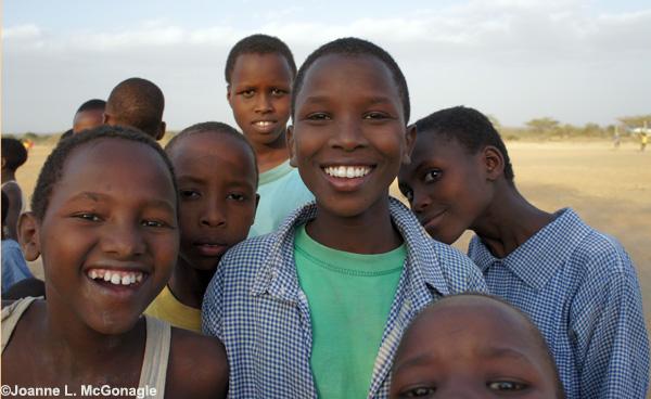 kenya-school-children