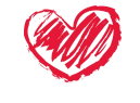 hills heart symbol