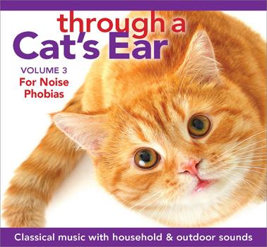Through a cat's ear volume 3