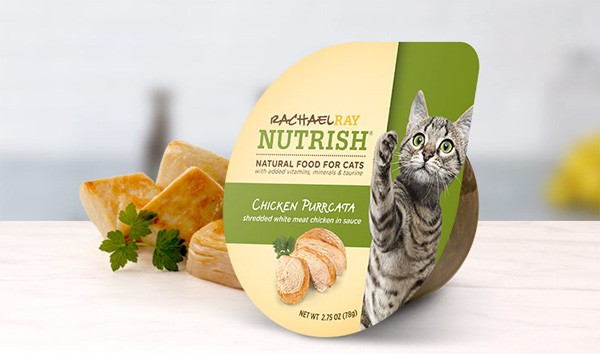 Nutrish Chicken Purrcata