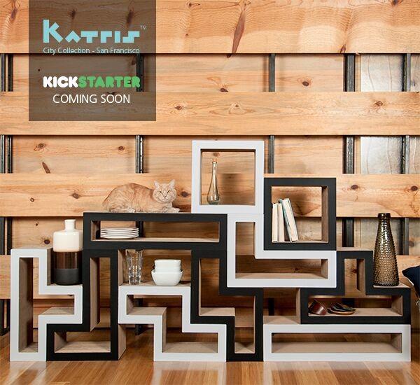 Katris Kickstarter Mono