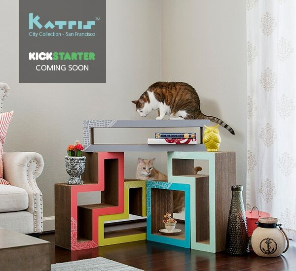 Katris Kickstarter color covers