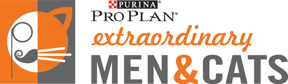#MenAndCatsContest  Purina Pro Plan is Shredding Perceptions.