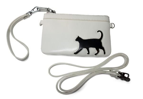 Cat Walk Phone Bag