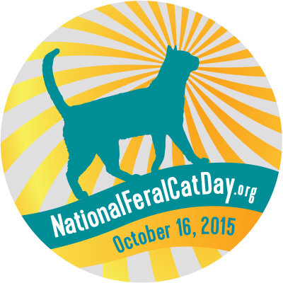 Feral Cat Day circle
