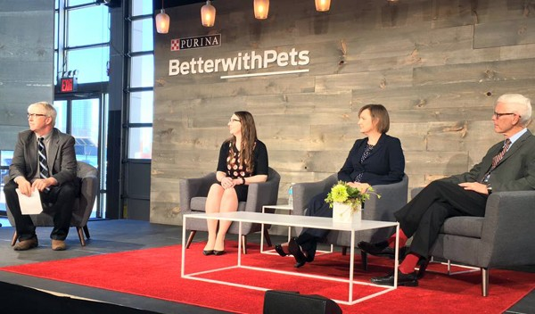 Better With Pets Panel