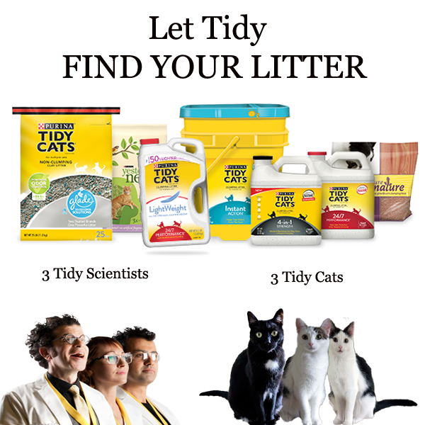 Find Your Litter image