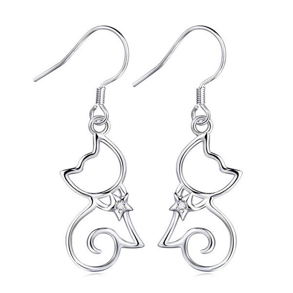 Shining Star Earrings Triple T Studios