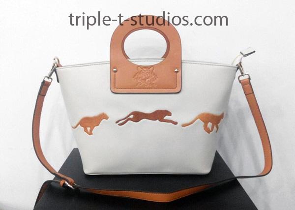 The Cheetah Handbag Giveaway