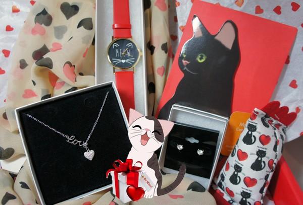 Triple T Studios Valentine Gift Box