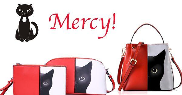 Mercy Black Cat Line