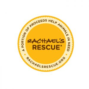 Rachaels Rescue logo