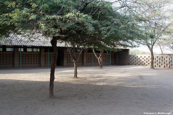 kenyan school