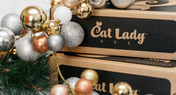 CatLadyBox Holiday image