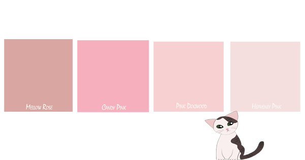 Help Us Pick a Pink for Cat Snap Cardigan