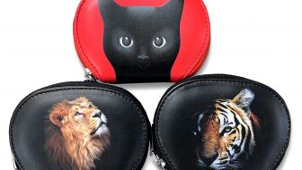 Triple T Studios, Cat Coin Purse