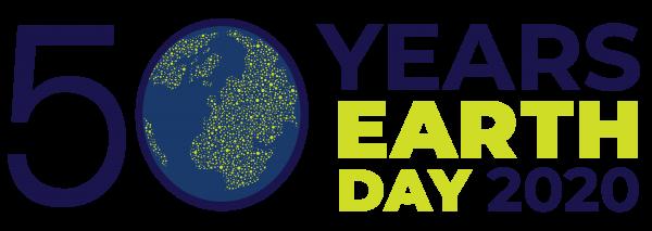 Earth Day  50 Years