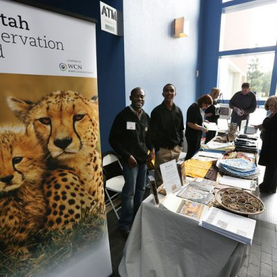 Wildlife Conservation Expo 2020 Goes Virtual
