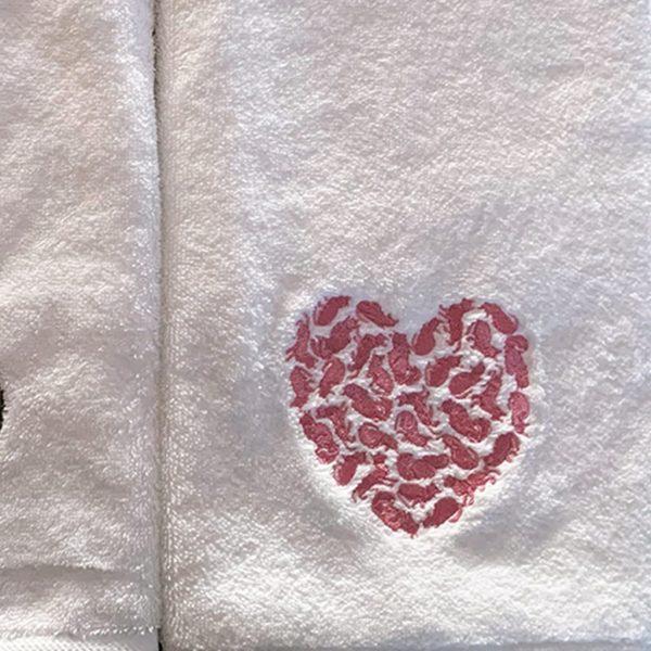 Cat Heart Design